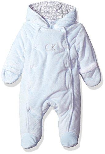 Baby Blue Pram Set - 2
