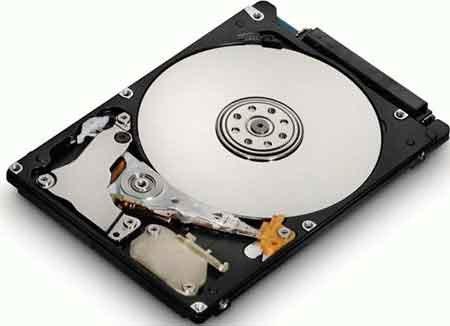 """15 opinioni per HGST HTS545050A7E380 Z5K500 HDD da 2,5"""" 500GB, Nero"""