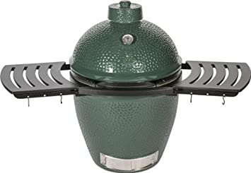 Peachy Big Green Egg Replacement Slotted Side Shelves Amazon Ca Home Interior And Landscaping Oversignezvosmurscom