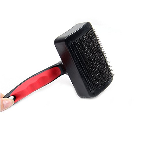 Xcellent Global Grooming Self cleaning Retractable