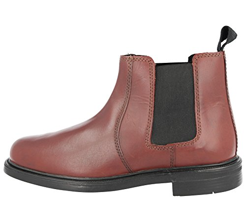 Classiques Footwear peau Foster Bottines Homme aTndEqx8Ew