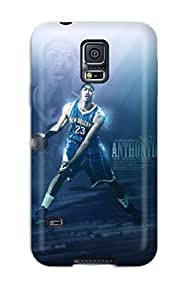 jody grady's Shop new orleans hornets pelicans nba basketball (15) NBA Sports & Colleges colorful Samsung Galaxy S5 cases