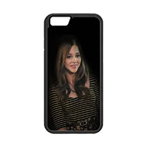iPhone 6 4.7 Inch Phone Case Black Hd Chloe Grace Moretz Dark Actress CC1T8NQP Smartphone Cases
