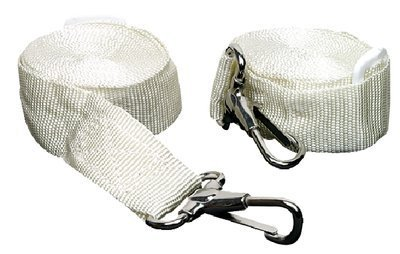 Adjustable Bimini Top Straps SEACHOICE PROD