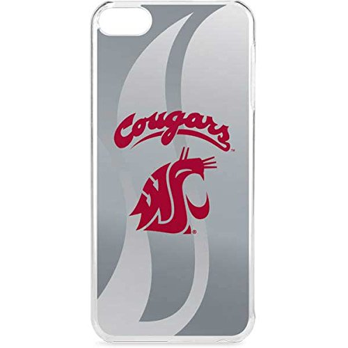 Skinit Washington State University iPod Touch 6th Gen LeNu Case - Washington State Cougars Design - Premium Vinyl Decal Phone Cover