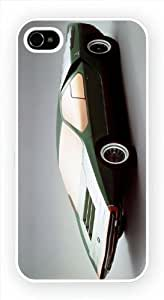 1968 Alfa Romeo Carabo, durable glossy case for the iPhone 6 + (PLUS) by ruishername