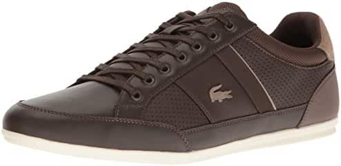 Lacoste Men's Chaymon 117 1 Casual Shoe Fashion Sneaker