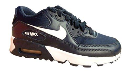 black Bambino Scarpe Midnight Navy 403 Black Sportive White white Nike Obsidian ITwtYxqx