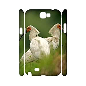 Crested Ibis Personalized 3D Samsung Galxy S4 I9500/I9502 ,customized phone case ygtg-337667 hjbrhga1544