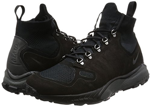 Pictures of NIKE Men's Zoom Talaria Mid FK 4