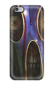 ASmelrt1728TTZJI Art Marie Johnson PC Hard Case Cover For SamSung Galaxy S4 Creepy
