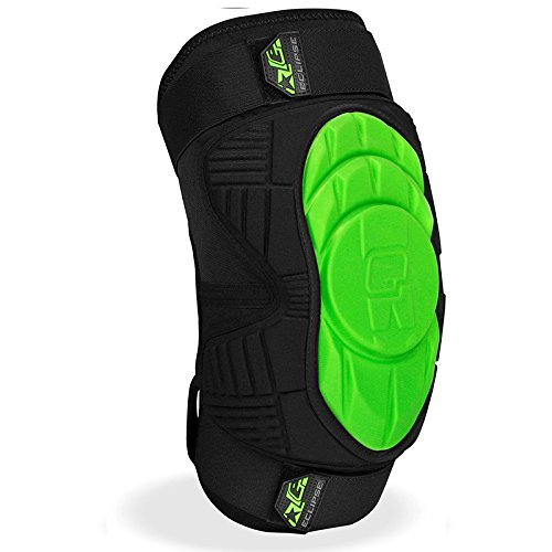 Planet Eclipse HD Core Paintball Knee Pads - Small by Planet Eclipse