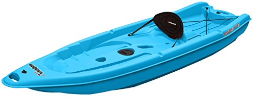 SUNDOLPHIN Sun Dolphin Camino SS Sit-on-top Kayak (Ocean, 8-Feet)