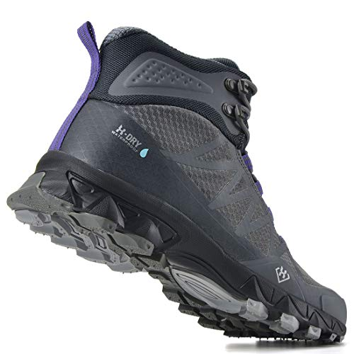 XPETI Women's FASTRAIL MID Light Hiking Boot