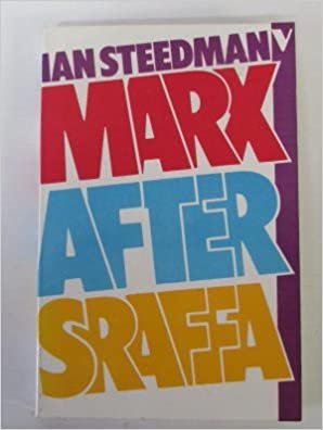 """A letter and reply on the """"Sraffa-based"""" critique of Marx"""