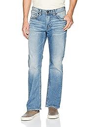 Men's Craig Bootcut Jeans