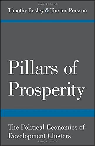 The Pillars of Prosperity