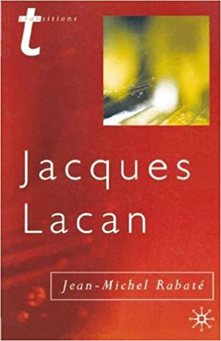 Amazon jacques lacan psychoanalysis and the subject of jacques lacan psychoanalysis and the subject of literature transitions 2001st edition fandeluxe Gallery
