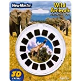 : View Master: Wild Animals of the World - Number 1
