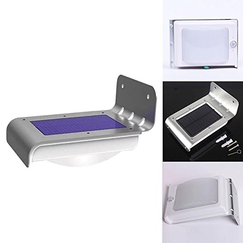 Outdoor Led Bluetooth Motion Security Light in US - 8