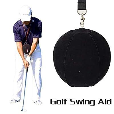 Golf Training Trainer New