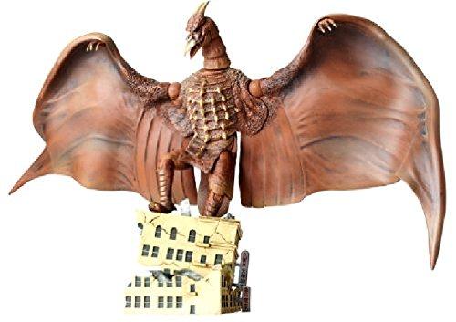 Revoltech-019-ciel-Monster-Radon-ABS-PVC-Action-Figurine-peint--la