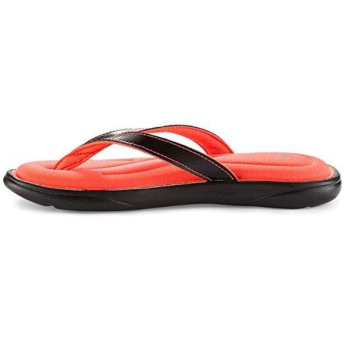 Onder Pants Ua Marbella Iv String Sandaal - Meisjes Zwart / Neo Pulse