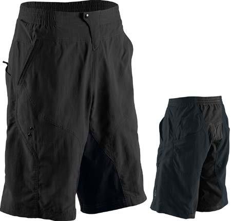 Sugoi Men's Viper Short, Black, X-Large Review