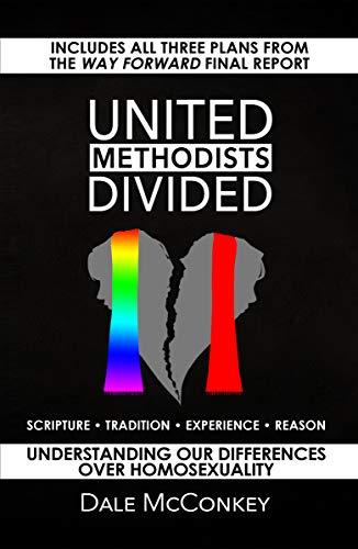 United methodist book of discipline homosexuality statistics