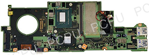 A1894458A Sony Vaio Duo 11 SVD11225CYB Laptop Motherboard w/ Intel i7-3517U 1.9Ghz CPU