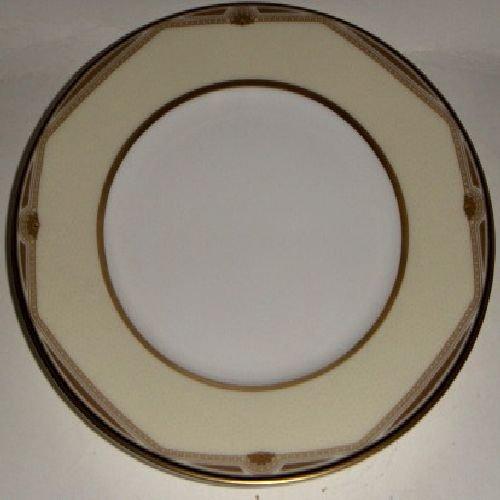 Nikko Gold Crest Bread & Butter Plate ()