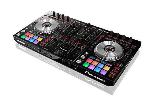 Pioneer DJ DJ Controller, 17.70 x 29.90 x 6.90 (DDJ-SX2) from Pioneer DJ