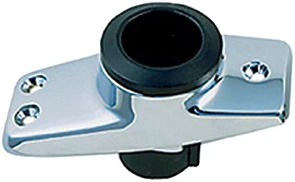 Perko 10603B0DP Plug-in MOUNTING Base 3-PIN