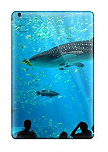 New Special Design Back Shark Phone Case Cover For Ipad Mini/mini 2