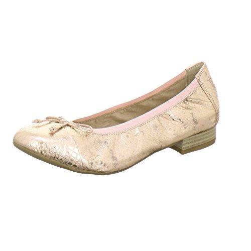 Ballerine Donna Rose Caprice 28 9 22159 1xwHIHqgt