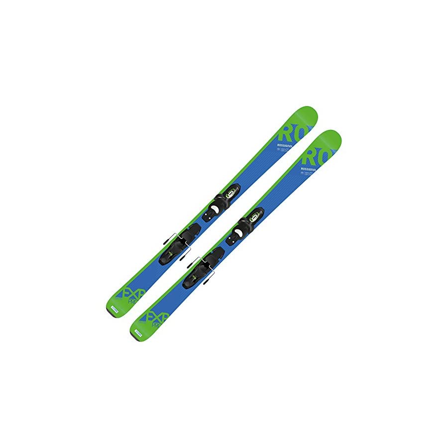 2018 Rossignol Experience Pro Junior Skis w/ Xpres