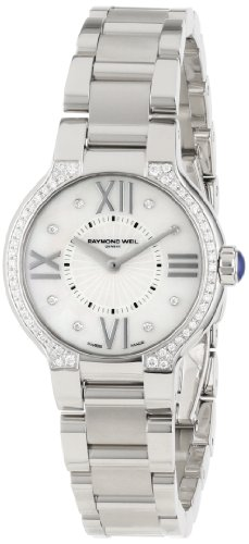 Raymond-Weil-Womens-5927-STS-00995-Noemia-Stainless-Steel-Watch-with-Link-Bracelet