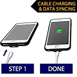 Qi Wireless Charging Reciver Case for iPhone