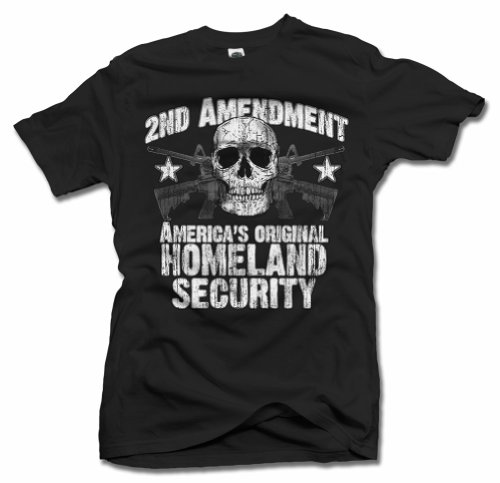 Amendment Americas Original Homeland Security