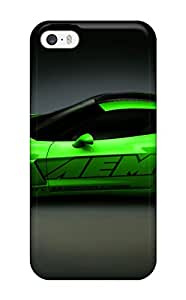CTvsmSH3141GoaLM Daly R Martinez Car Durable Iphone 5/5s Tpu Flexible Soft Case