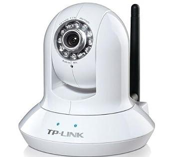 TP-LINK Cámara de vigilancia inalámbrica TL-SC4171G + GARANTÍA 2 AÑOS
