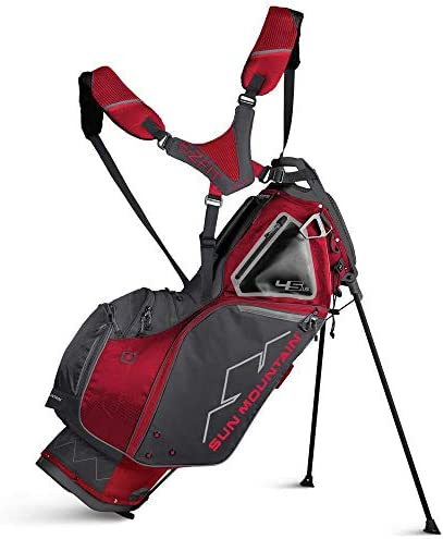 Sun Mountain Golf- Prior Generation 4.5 LS 4-Way Stand Bag