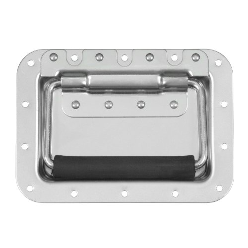 Reliable Hardware Company RH-0520-A Large Recessed Handle