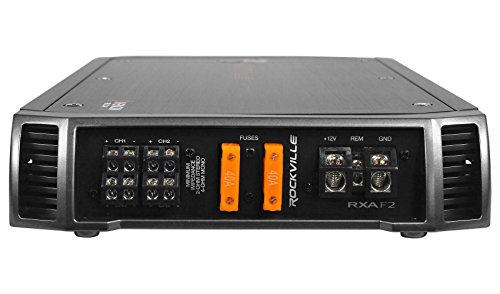 Buy the best 4 channel amp
