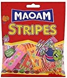 Maoam Stripes 160g (Pack of 3)
