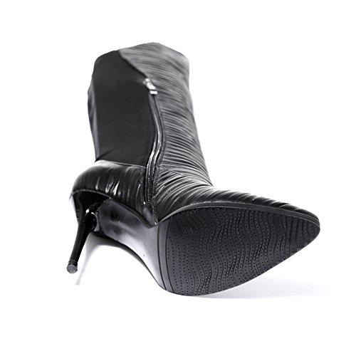 Nine Seven - Botas mujer negro