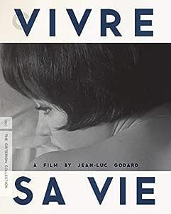 Vivre sa Vie (The Criterion Collection) [Blu-ray]