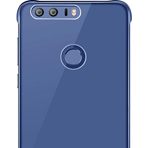 Huawei BXHU1511 - Funda para Huawei 9, color marrón turquesa