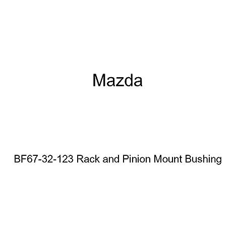 Amazon.com: Mazda BF67-32-123 - Perchero y soporte de pinión ...