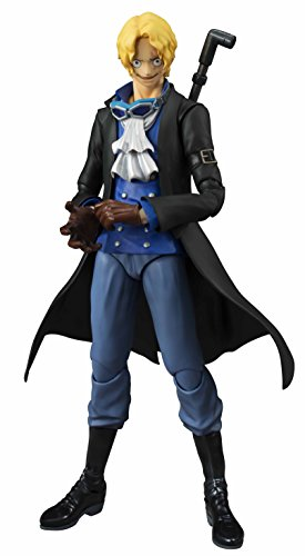 Megahouse One Piece: Sabo Variable Hero Action Figure